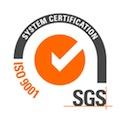 ISO 9001 shoreline soc coop