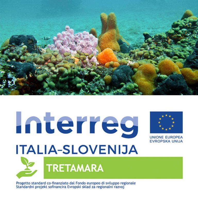 Tretamara progetto Interreg Ita/Slo